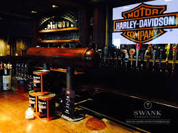 Harley Davidson Decor Themed Bar Planned Produced U0026 Designed By Www Swankproductions