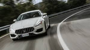 maserati quattroporte maserati quattroporte gts 2016 review by car magazine