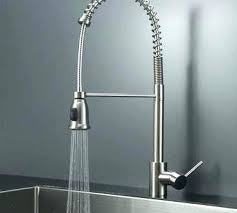 kitchen faucet with spray kitchen faucet with sprayer kolonline co