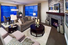 Oak Corner Fireplace by How To Arrange Furniture In Living Room With Corner Fireplace And