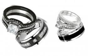 black wedding rings black wedding ringsquality ring review quality ring review
