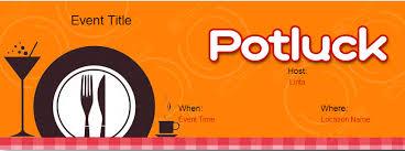 potluck invitation template orderecigsjuice info