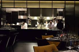 restaurant cuisine ouverte the restaurant un nouveau concept restaurant à bruxelles
