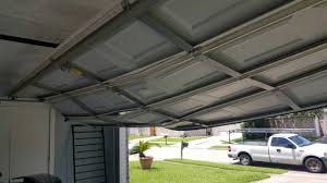 replace spring on garage door garage door replacement garage door repair spring tx