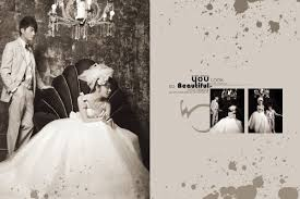 Vintage Wedding Album Vintage Wedding Photography Psd Template Free Vector Graphic