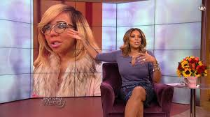 tiny color wendy williams calls out tiny for permanently changing her eye color