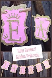 Diy 1st Birthday Centerpiece Ideas Best 20 Royal Princess Birthday Ideas On Pinterest Princess