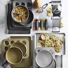 william sonoma black friday sale williams sonoma goldtouch nonstick 6 piece essentials bakeware