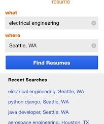 Indeed Resume Builder Download Indeed Find Resumes Haadyaooverbayresort Com