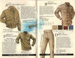 World Map Jacket by Banana Republic Catalog 21 Holiday 1984 U2013 Abandoned Republic
