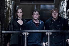 harry potter 2014 rowling revealed