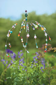 glass garden ornament 33 awesome wire crafts to make cool