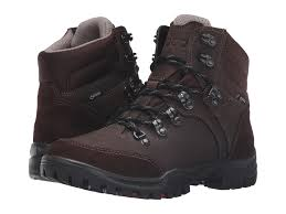 womens boots ecco ecco sport xpedition iii gtx womens coffee ecco hiking boots ecco