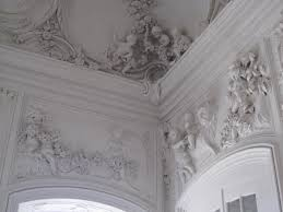 Stucco Decorative Moldings File Rundale Palace Interior Stucco Decorations Jpg Wikimedia