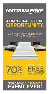 black friday mattress 2017 mattress firm black friday ad mattress