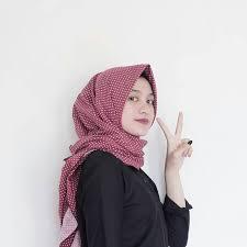 model jilbab 12 model jilbab segi empat terbaru simple dan modis gaya modern