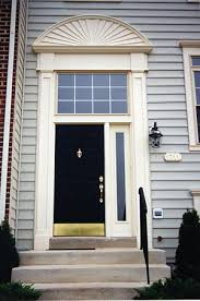 Exterior Door Pediment And Pilasters Pediments Door Pediments And Pediments For Windows