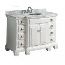Allen And Roth Bathroom Vanities Allen Roth Albain Auburn Undermount Single Sink Bathroom Vanity
