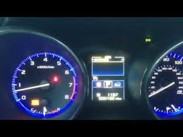 subaru outback check engine light 2015 subaru outback check engine ligjt youtube
