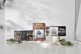 christmas card display holder 18 ways to display christmas cards in 2017 shutterfly