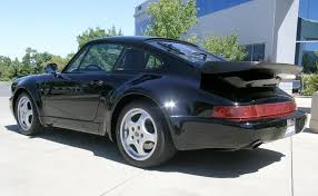 1983 porsche 911 turbo for sale 1992 porsche 911 turbo in the 964 hunt german cars for sale