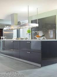 verre pour porte de cuisine cuisine verre solutions