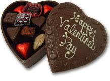 valentines day chocolate 5 things to do after you binge on s day chocolate