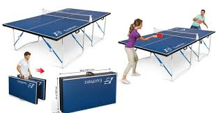table tennis table walmart walmart deal eastpoint sports fold n store table tennis table only