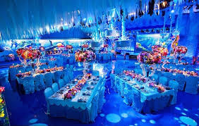 Under The Sea Decorations For Prom Masquerade Prom Style Prom Decorations For Beautiful Memories