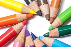 free images pencil star macro colorful sketch draw