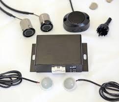 Blind Spot Detection System Installation Blind Spot Detection System Motorhome Magazine