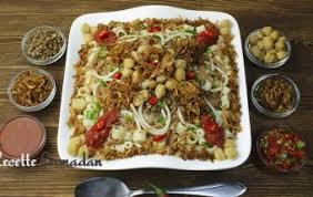 cuisine orientale recette cuisine orientale recette ramadan