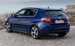 peugeot leasing france peugeot 308 gt 2014 wallpapers and hd images car pixel
