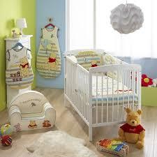 décoration winnie l ourson chambre de bébé déco chambre bébé winnie l ourson chambre idées de décoration de
