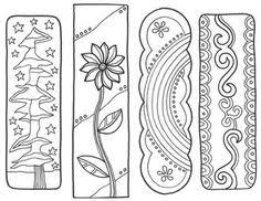 coloring pages bookmarks bookmark coloring pages roberto mattni co