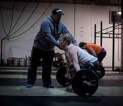 byt crossfit physical fitness facility oxford michigan