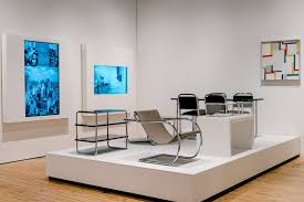 Home Design Story Login by These Obsessive Men Of Moma Furnished Your Modernist Home The