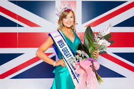 home miss great britain miss great britain