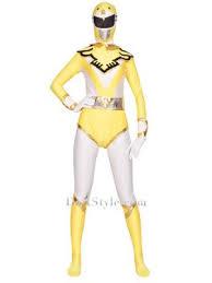 yellow power ranger costume adults buy yellow power ranger