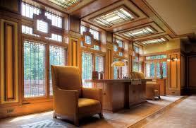 frank lloyd wright home interiors meyer may house