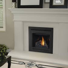 napoleon ascent b30top rear vented gas fireplace