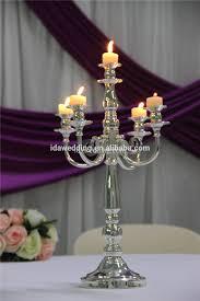 wedding crystal candelabra on sale wedding crystal candelabra on