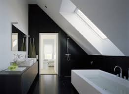 Small Attic Bathroom Sloped Ceiling by Design Ideas For Any Room With Sloped Ceilings Ceilings
