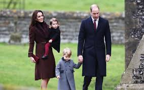 duke and duchess of cambridge set to move back to london as they