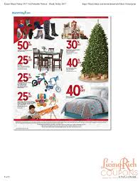 kmart black friday ad hours u0026 deals living rich with coupons