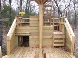 fun rooms small diy outdoor kids playroom design pirate shaped