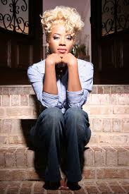 keyshia cole hairstyle gallery keyshia cole blonde straightened hair inspiration