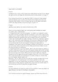 Fondation Ferraillage by Semelle Filante Sous Voile Documents