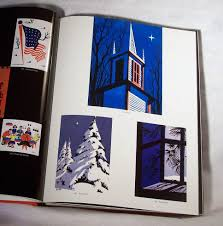 eyvind earle christmas cards the complete christmas card of eyvind earle all ideas about
