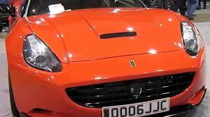Ferrari California Body Kit - dna ferrari california replica from a mercedes sl500 youtube